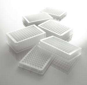 storage plates