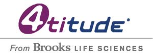 4titude logo Sample Request 4titude® Consumables